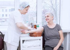 Как пройти диспансеризацию в поликлинике не по месту жительства 2020