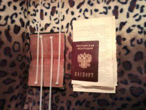 Постирала паспорт в стиральной машине что делать россия