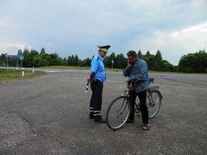 Можно ли ездить на велосипеде в алкогольном опьянении
