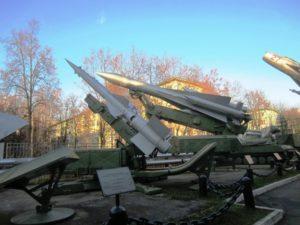 Пво войска московской области