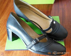 Как вернуть обувь в зенден если она не подошла