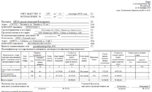 Обязан ли ип предоставлять счет фактуру