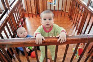 До какого возраста можно усыновить ребенка