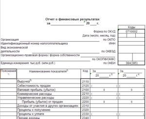 Проценты к получению в отчете о финансовых результатах это