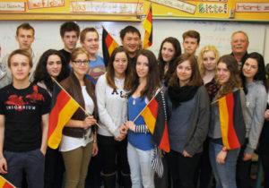 Программы по обмену студентов в германии