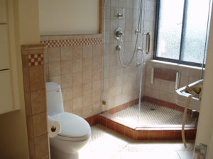 Душевая кабина вместо ванны перепланировка законно