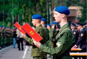Сколько длится весенний призыв в армию