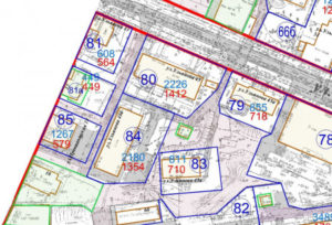 Этапы межевания земельного участка под многоквартирным домом