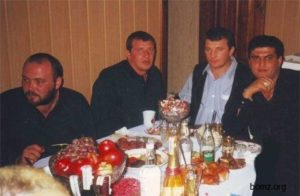 Оренбургские криминальные авторитеты