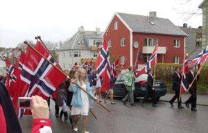 Обучение в норвегии на английском бесплатно