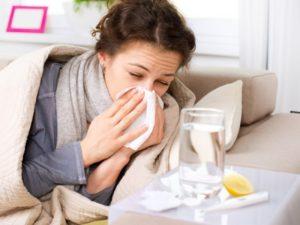Обмануть врача простуда
