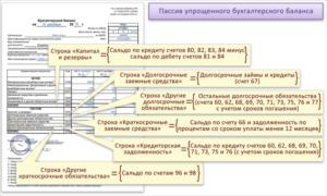 Целевые взносы код строки в балансе