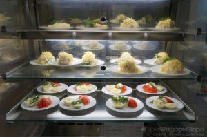 Дотация на питание в компании