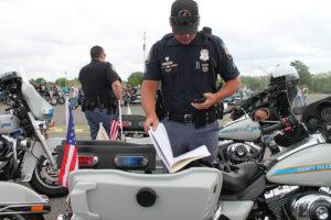Как снять с учета мотоцикл по новым правилам