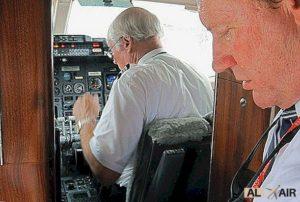 Профзаболевания у пилотов 2020