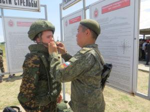 Буденновск военная часть 74814 есть ли гостиница рядом с частью