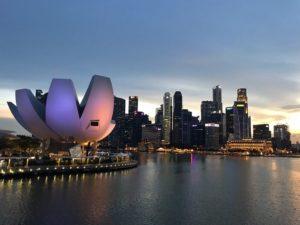 Особенности жизни в сингапуре