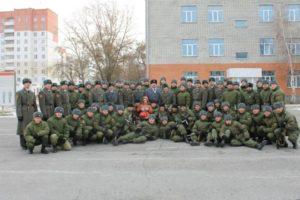 Вч 55433 контакты новосибирск адрес