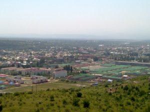 Город цхинвал воинская часть