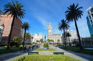 Эмиграция в уругвай