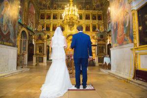 Почему нельзя жениться в пост в марте