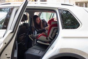 Штраф за перевозку на заднем сиденье 4 человек