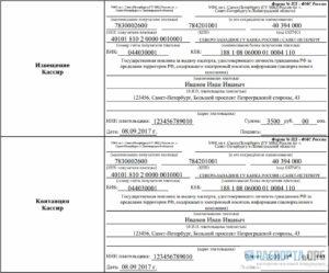 Оплата госпошлины за приглашение иностранного гражданина