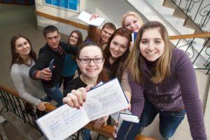 Какую стипендию получают студенты в колледже