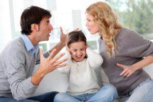 Как заставить бывшую жену перестать шантажировать ребенком