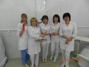 Женская консультация буденновск кто принимает из врачей