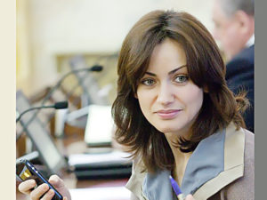 Секретарша собянина гульнара пенькова