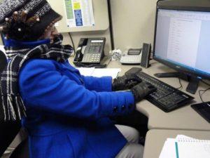 Что делать если на работе холодно в цеху