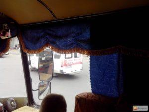 Можно ли вешать шторки на школьном автобусе правила