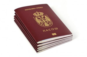 Как получить гражданство сербии для россиян