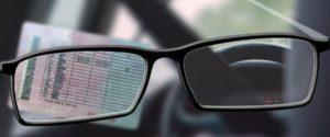 Нужно ли фоткаться в очках на права 2020