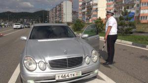 Можно ли ездить на абхазских номерах в росии