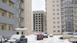 Переселение из аварийного жилья где дают квартиру красноярск