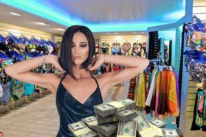 Ольга бузова доходы 2020 за месяц