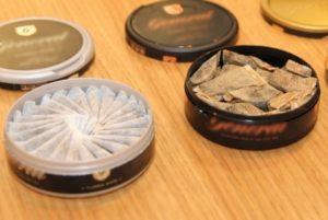Разрешен ли жевательный табак в россии