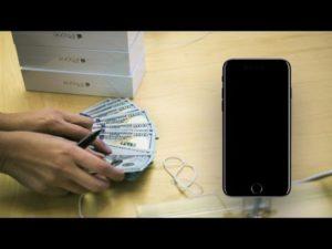 Как заработать подростку за месяц на айфон 5
