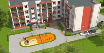 Симферополь затройщик жилой комплекс уютный отзывы